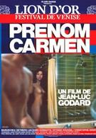 Имя Кармен (1983)