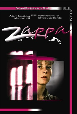 Постер фильма Заппа (1983)