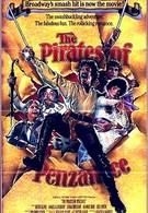 Пираты Пензенса (1983)