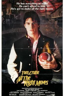 Постер фильма Все верные ходы (1983)