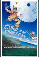 Проклятие Розовой пантеры (1983)