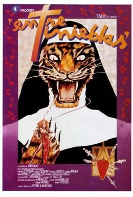 Постер фильма Нескромное обаяние порока (1983)