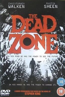 Постер фильма Мертвая зона (1983)