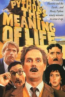 Постер фильма Смысл жизни по Монти Пайтону (1983)