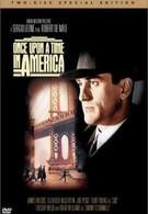 Однажды в Америке (1984)