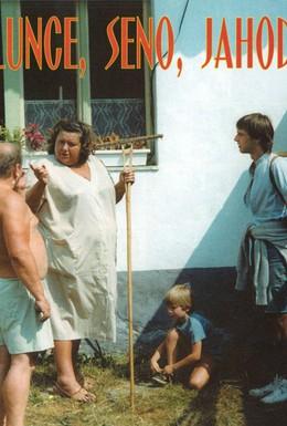 Постер фильма Экспериментатор (1984)