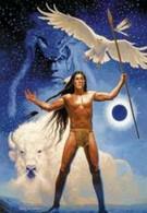 Мистический воин (1984)