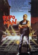 Конфискатор (1984)