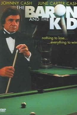 Постер фильма Барон и малыш (1984)