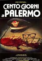 Сто дней в Палермо (1984)