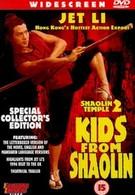Храм Шаолинь 2: Дети Шаолиня (1984)