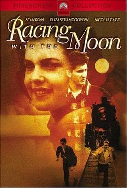 Постер фильма Наперегонки с луной (1984)