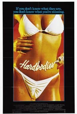 Постер фильма Крепкие тела (1984)