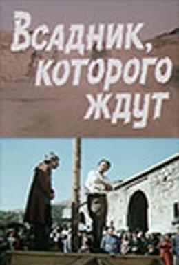 Постер фильма Всадник, которого ждут (1984)
