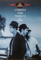 Более странно, чем в раю (1984)