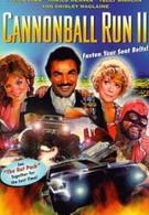 Гонки Пушечное ядро 2 (1984)