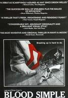 Просто кровь (1984)