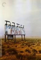 Париж, Техас (1984)