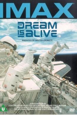 Постер фильма Мечта сбывается (1985)