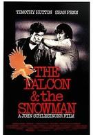 Агенты Сокол и Снеговик (1985)