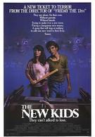 Новые детишки (1985)