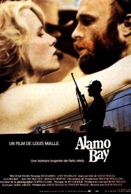 Постер фильма Залив Аламо (1985)