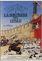 Астерикс против Цезаря (1985)