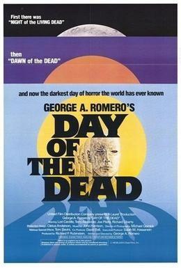 Постер фильма День мертвецов (1985)