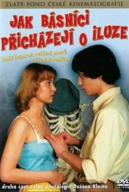 Постер фильма Как поэты теряют иллюзии (1985)