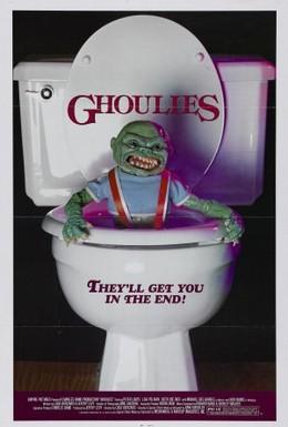 Постер фильма Гоблины (1984)