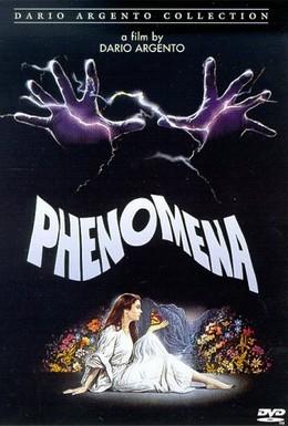 Постер фильма Феномен (1985)