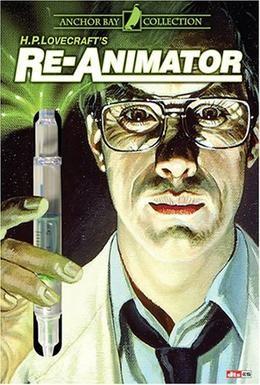 Постер фильма Реаниматор (1985)