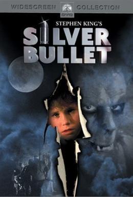 Постер фильма Серебряная пуля (1985)