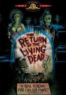 Возвращение живых мертвецов (1985)