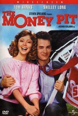 Постер фильма Прорва (1986)
