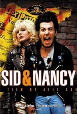 Постер фильма Сид и Нэнси (1986)