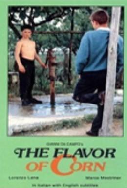 Постер фильма Аромат кукурузы (1986)