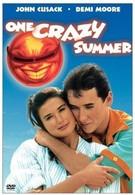 Одно безумное лето (1986)