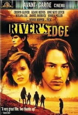 Постер фильма На берегу реки (1986)