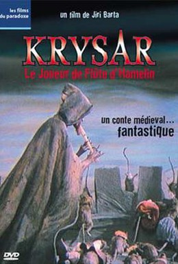 Постер фильма Крысолов (1986)