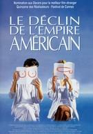 Закат американской империи (1986)