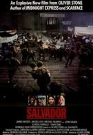 Сальвадор (1986)