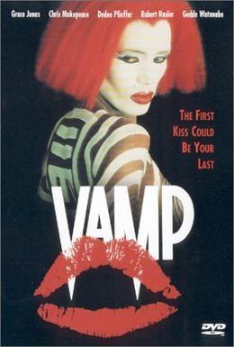 Постер фильма Вамп (1986)