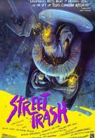 Уличный мусор (1987)