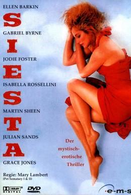Постер фильма Сиеста (1987)