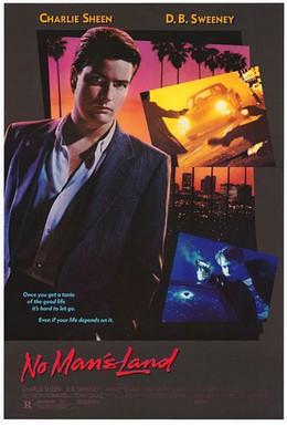 Постер фильма Ничья земля (1987)