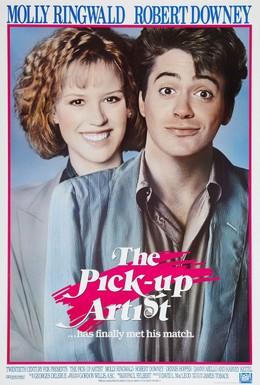 Постер фильма Специалист по съему (1987)
