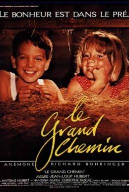 Постер фильма Гран Шман (1987)