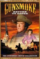 Дымок из ствола: Возвращение в Додж (1987)