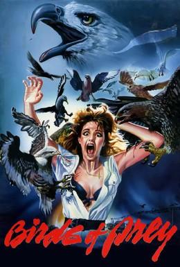 Постер фильма Нападение птиц (1986)